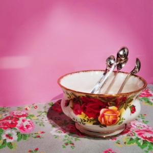 Royal Albert Sugar Bowl