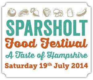 Sparsholt Food Festival