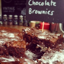 Chocolatebrownies