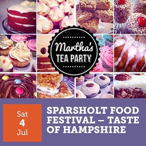 Taste of Hampshire 2015